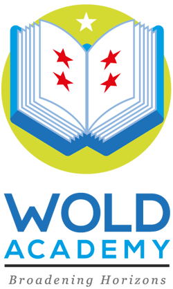 Wold Academy Logo